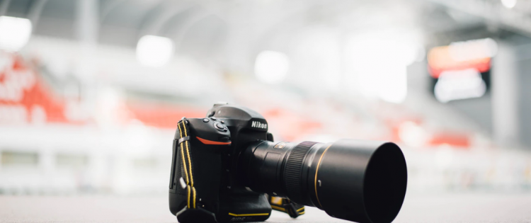 5 Life Lessons My DSLR Camera Taught Me